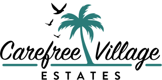 Carefree Village Estates logo