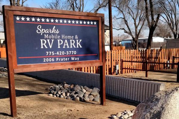 Sparks MH & RV Park - gallery