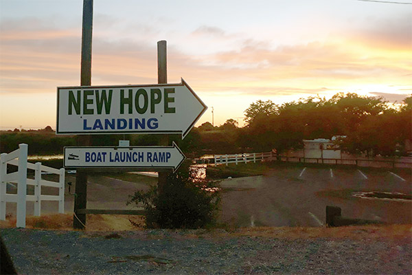 New Hope Landing - gallery image