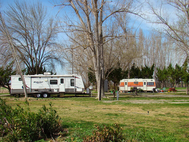 Willows Mobile Home & RV Park - gallery image