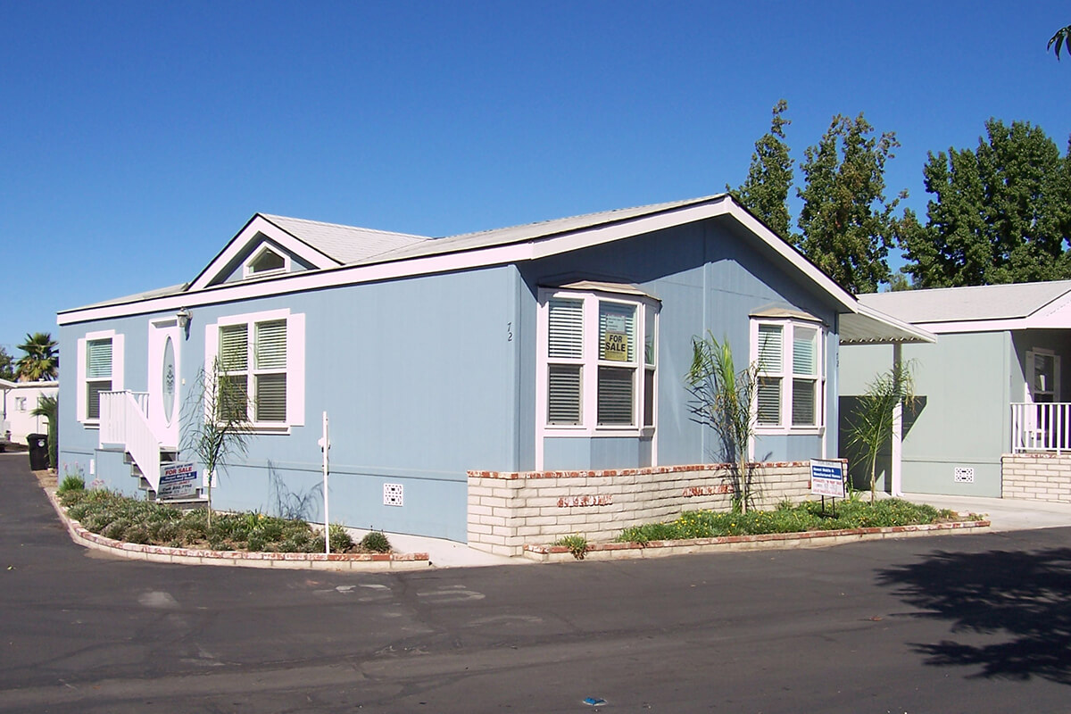Mirage Estates Mobile Home Community