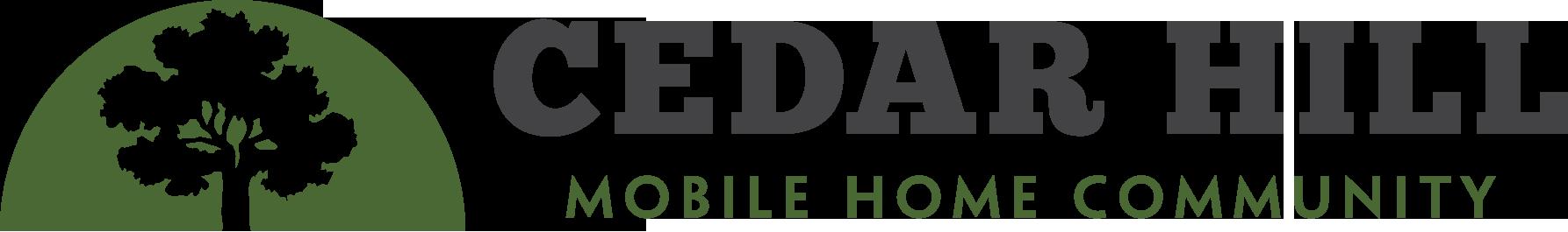 Cedar Hill Estates Home Community