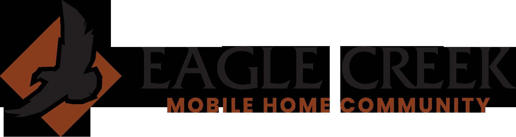 Eagle Creek Mobile Home Community